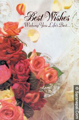 E cards saranepal view best wishes greeting card m4hsunfo